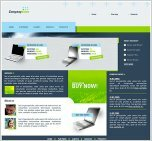 Website Templates 1586