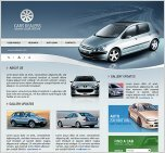 Website Templates 1591