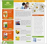 Website Templates 1614