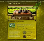 Website Templates 1692
