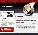 Website Templates 1701